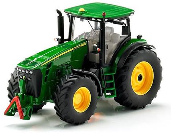 siku-control-32-John-Deere-8345-R-mit-Fernsteuermodul-6772-Traktor-ferngesteuert