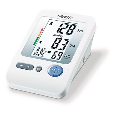 Sanitas Blutdruckmessgerät SBM 21 (Weiss)