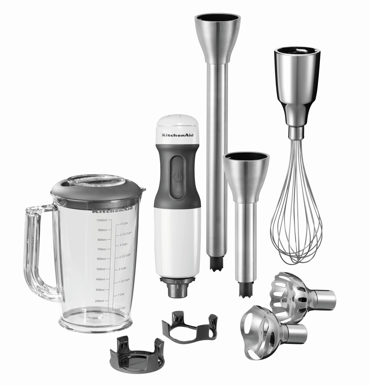 bartscher Stabmixer-Set KitchenAid Classic (130208)