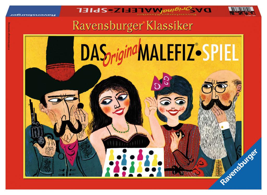 Ravensburger 26361 - Das Original