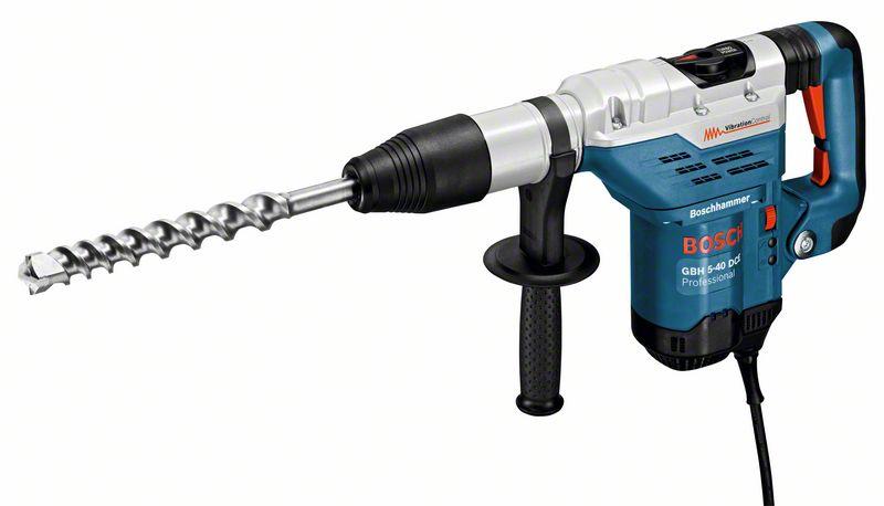 Bosch Elektro Bosch Bohr- & Schlaghämmer Bohrhammer mit SDS-max GBH 5-40 DCE